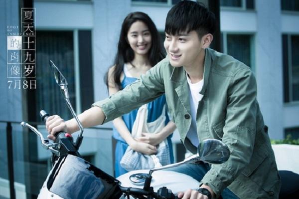 Điện ảnh Trung tháng 5: Rạp chiếu Việt sôi động hơn cả Đại Lục! - Ảnh 2.
