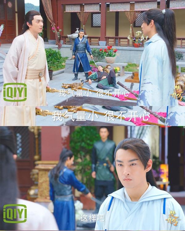 """""""Sở Kiều Truyện"""": Thì ra, người giết Tinh Nhi thực sự chính là Lâm Canh Tân! - Ảnh 7."""