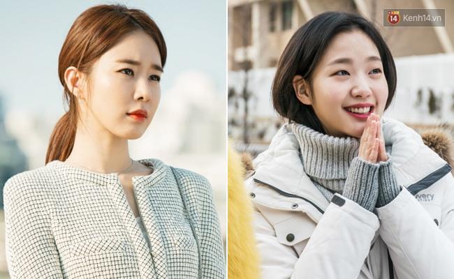 Mê mệt 10 nàng nữ phụ phim Hàn xinh đẹp hơn đứt nữ chính - Ảnh 3.