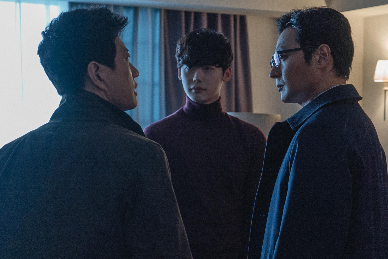 Phim V.I.P. của Lee Jong Suk bị chê nhạt nhẽo, chỉ được 5.5/10 điểm - Ảnh 3.