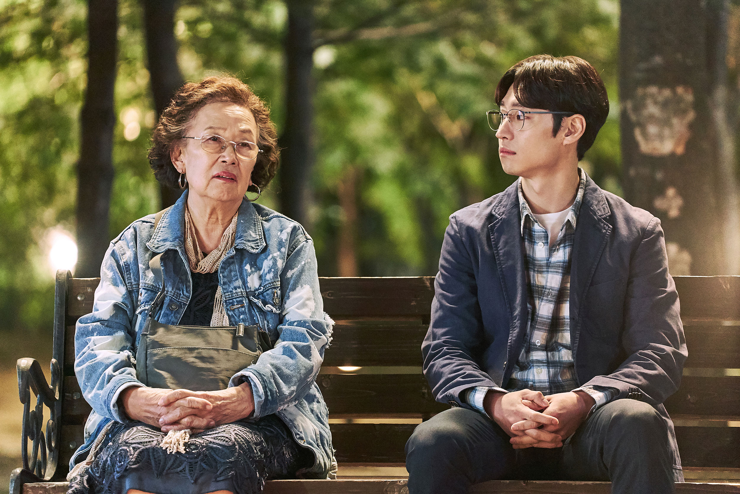 I Can Speak: Khi ngoại già quốc dân cặp kè trai trẻ để... học ngoại ngữ - Ảnh 2.