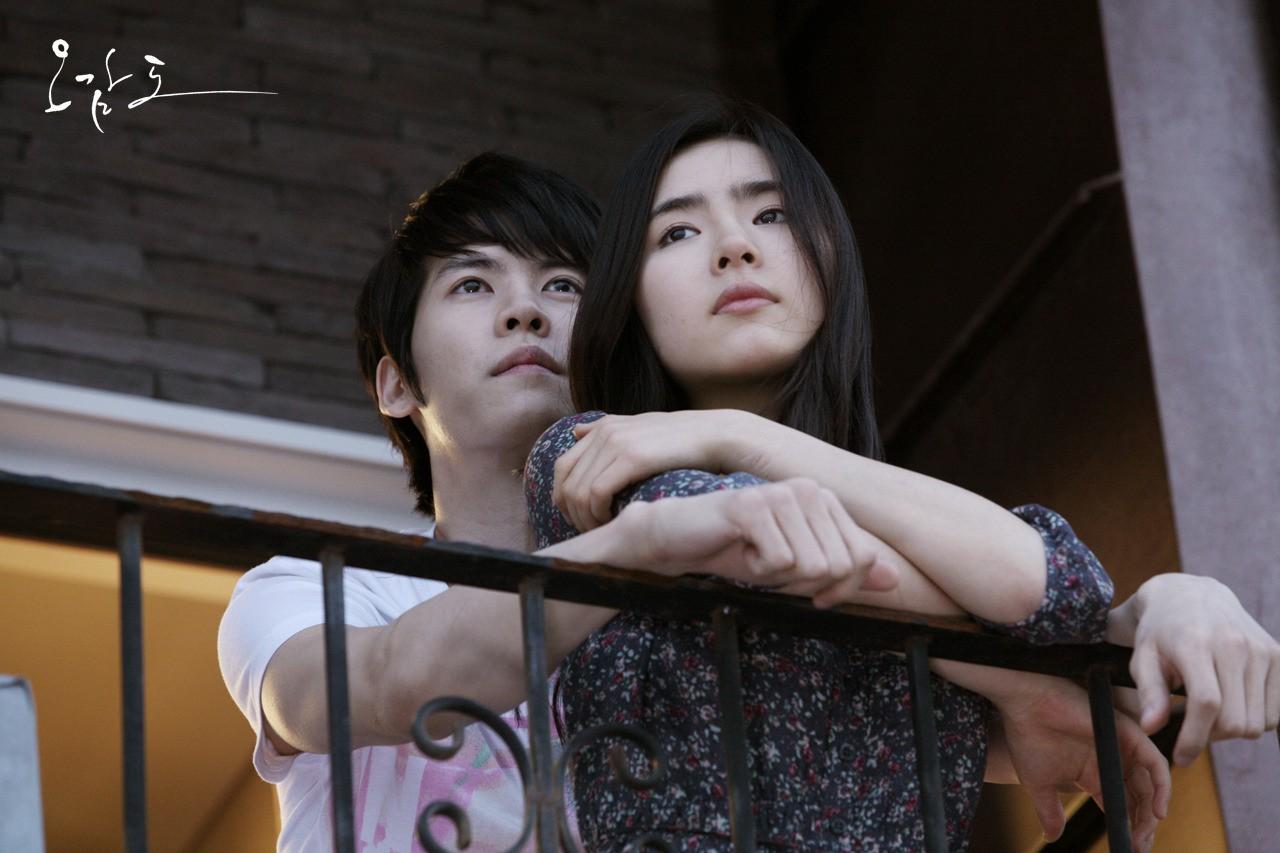 Chuyện đó có ai ngờ: Song Joong Ki là người tình màn ảnh của nữ thần mặt đơ Shin Se Kyung - Ảnh 6.