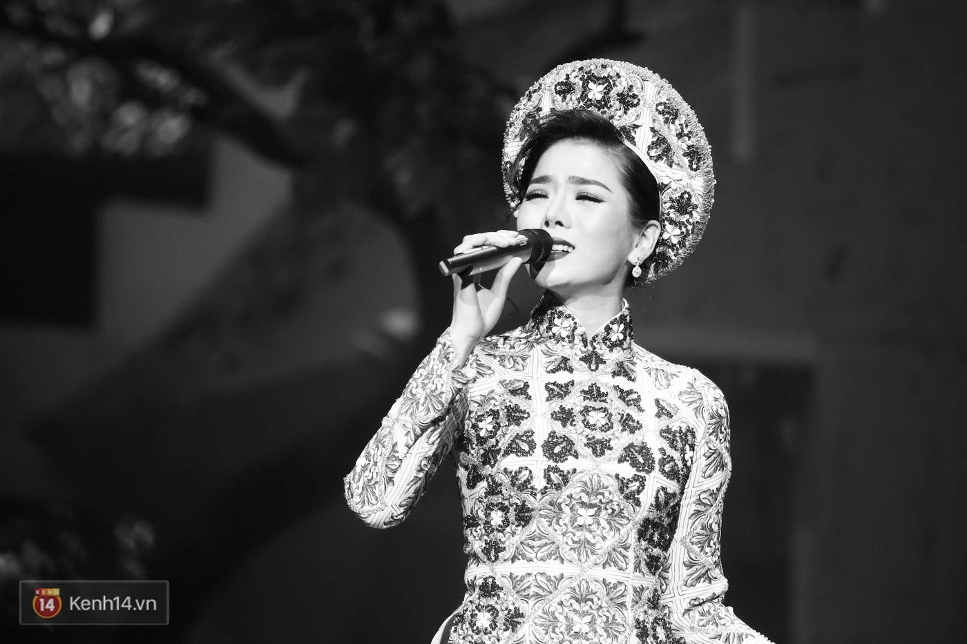 Lệ Quyên ước mình được làm cô dâu của Quang Dũng - Ảnh 11.