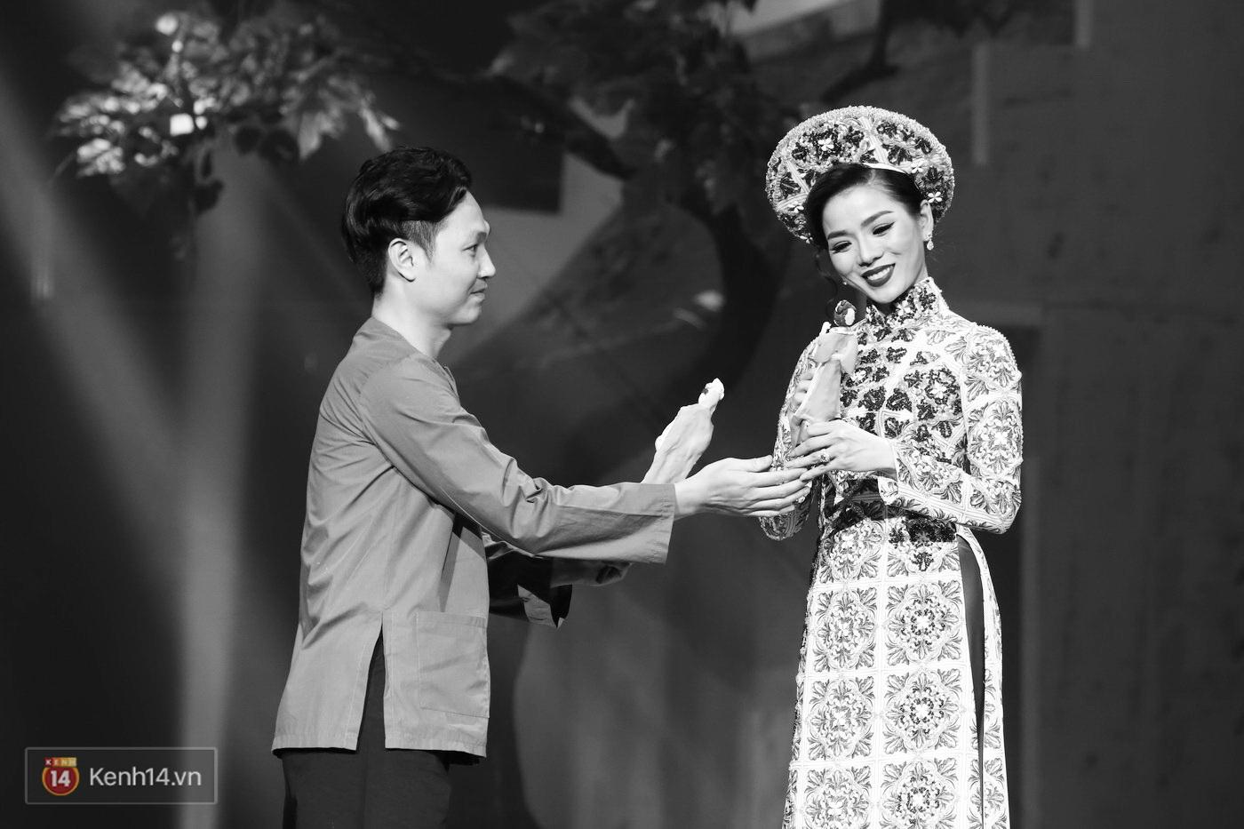 Lệ Quyên ước mình được làm cô dâu của Quang Dũng - Ảnh 10.