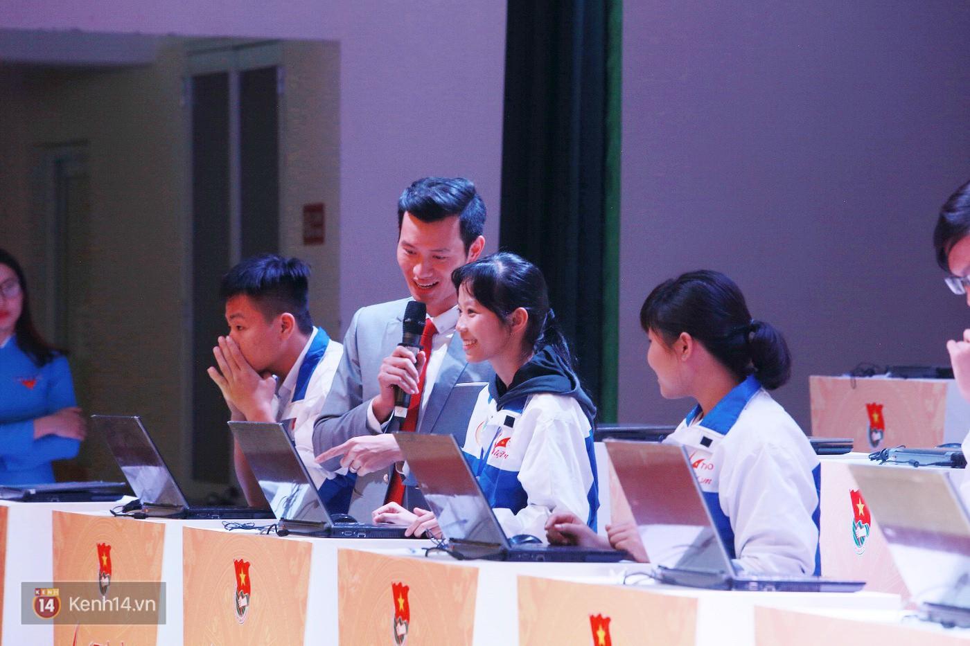 Cuộc thi Tự hào Việt Nam 2017 gọi tên quán quân Hà Việt Hoàng - Ảnh 13.