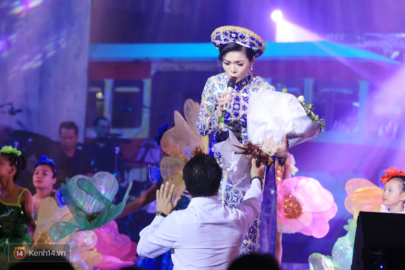 Lệ Quyên ước mình được làm cô dâu của Quang Dũng - Ảnh 9.
