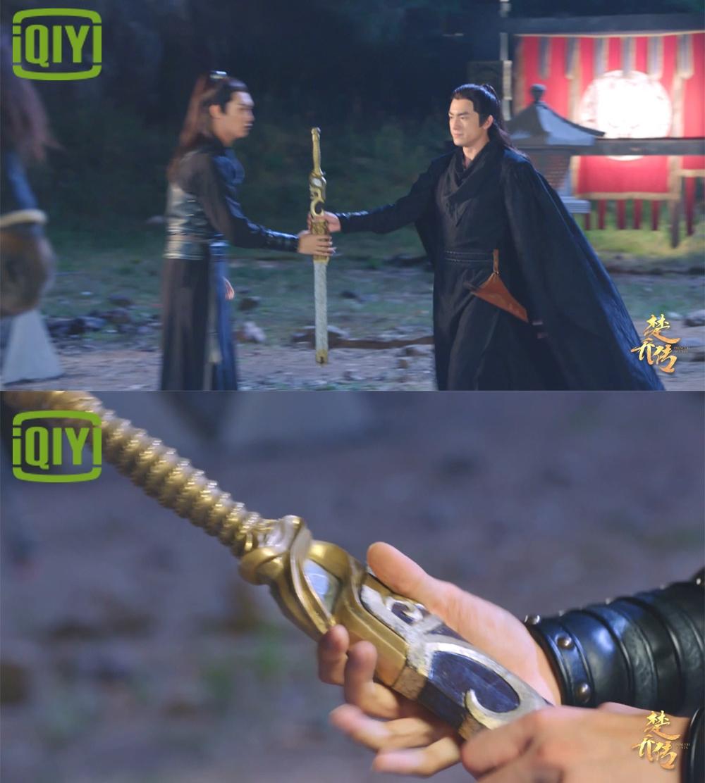 """""""Sở Kiều Truyện"""": Thì ra, người giết Tinh Nhi thực sự chính là Lâm Canh Tân! - Ảnh 16."""
