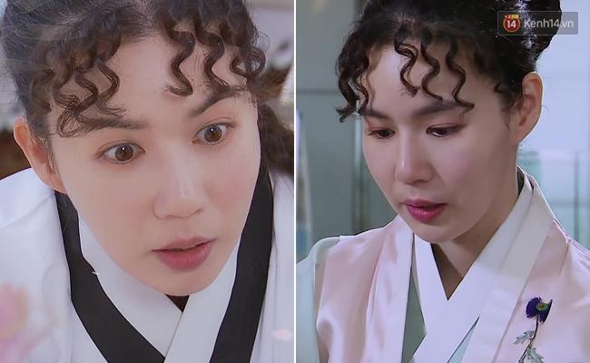 Bái lạy ai nghĩ ra tạo hình kinh hoàng cho loạt nhân vật phim Hàn này! - Ảnh 17.