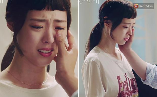 Đây là xu hướng đang càn quét phim Hàn khiến khán giả... nhức mắt - Ảnh 4.