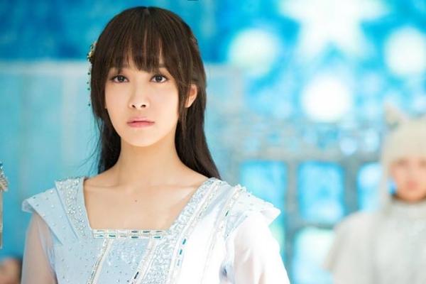 Bất ngờ Hoàng Cảnh Du chơi xấu Tống Thiến trong phim Kết ái mối tình đầu của đại nhân thiên tuế