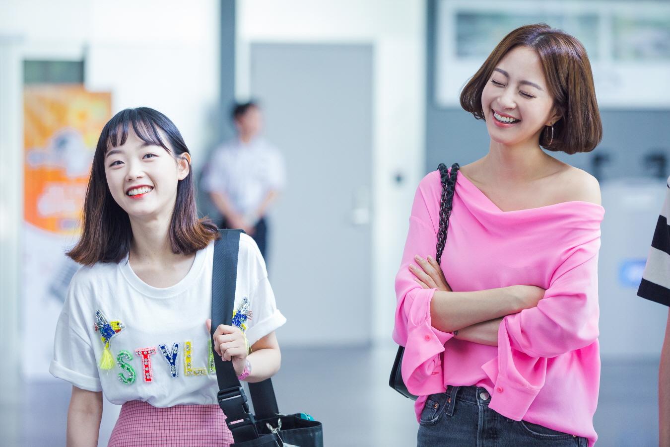2 phim tình cảm Hàn mới lên sóng: Tưởng không hay mà hay không tưởng! - Ảnh 4.