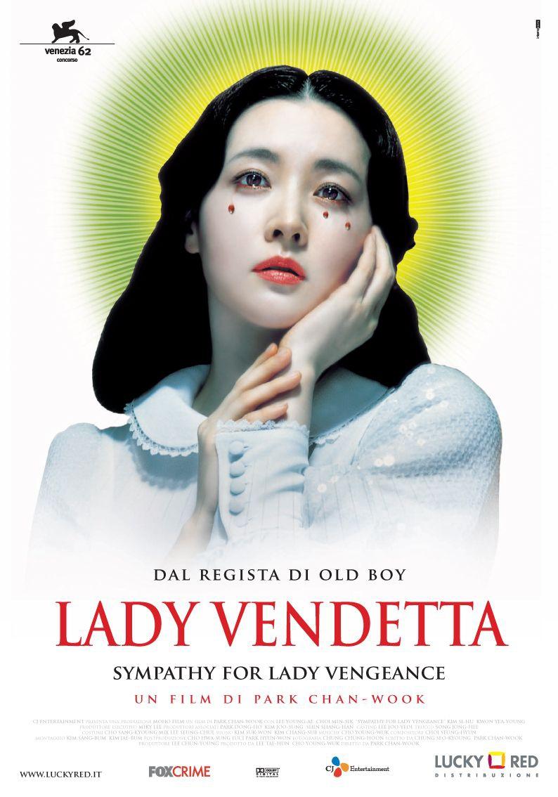 Tạo hình nữ thần thánh thiện của Lee Young Ae