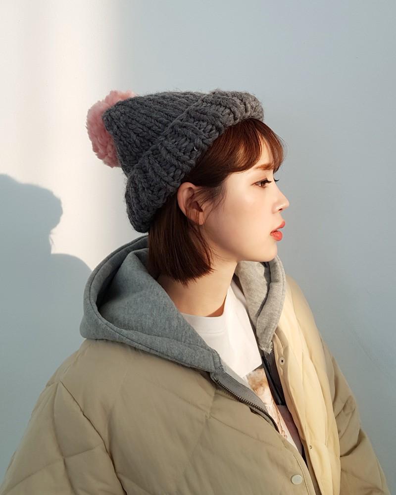 Mải mê diện mũ nồi, dễ là bạn đã bỏ lỡ hàng loạt kiểu mũ len xinh xắn của mùa đông năm nay đấy - Ảnh 4.