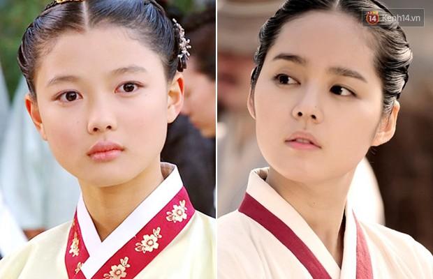 Thủ vai nhí của 10 biểu tượng nhan sắc Hàn, người được khen quá giống, kẻ bị chê quá thua thiệt - Ảnh 4.