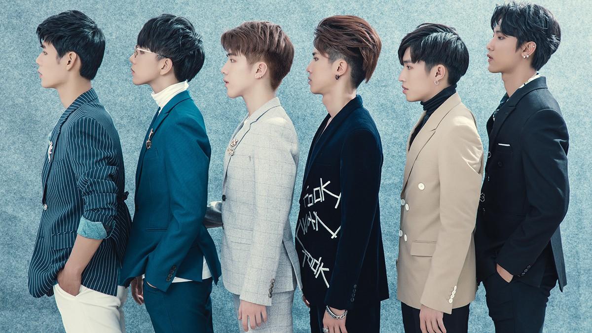 Nhóm Uni5 trả lời nghi vấn đạo nhái MV của BTS: Chỉ giống một chút hình ảnh thôi mà bị gắn mác đạo thì bất công quá - Ảnh 4.