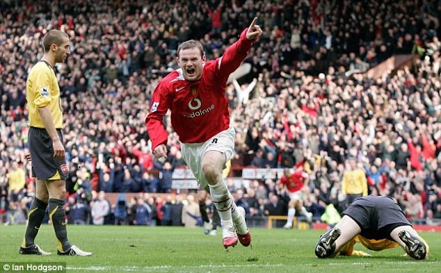 Man Utd không cần những bàn thắng khi có khi không của Rooney - Ảnh 3.