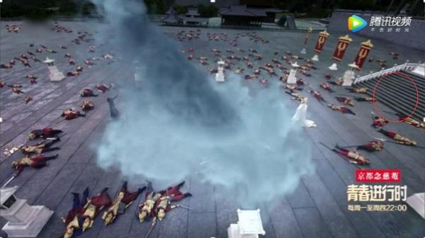 """""""Trạch Thiên Ký"""": Luhan đẹp đến mức che lấp cả đống sạn to đùng! - Ảnh 5."""