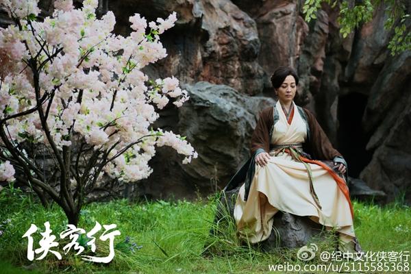 """Fan Kim Dung phấn khởi trước sự trở lại của """"Hiệp Khách Hành"""" bản chính chuyên - Ảnh 9."""