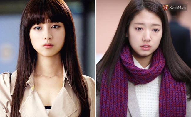 Mê mệt 10 nàng nữ phụ phim Hàn xinh đẹp hơn đứt nữ chính - Ảnh 5.