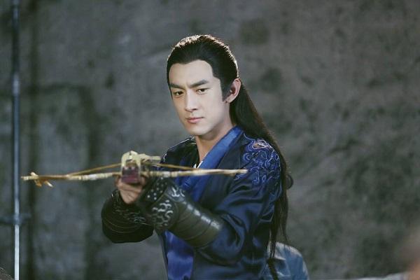 """""""Sở Kiều Truyện"""": Công tử Lâm Canh Tân và 5 lần """"đổ vỏ"""" đầy oan ức! - Ảnh 5."""