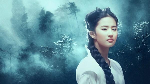 Đây là 5 diễn viên sở hữu số lượng phim rác hàng đầu làng giải trí Hoa Ngữ - Ảnh 5.