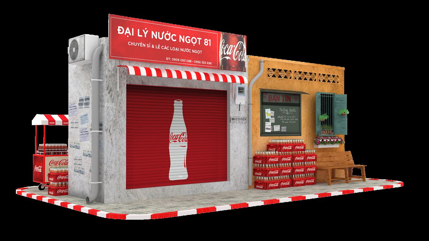 Lễ hội ẩm thực đường phố Coca-Cola: Giới trẻ Sài Gòn lại có thêm địa điểm để ăn, chơi, sống ảo - Ảnh 5.