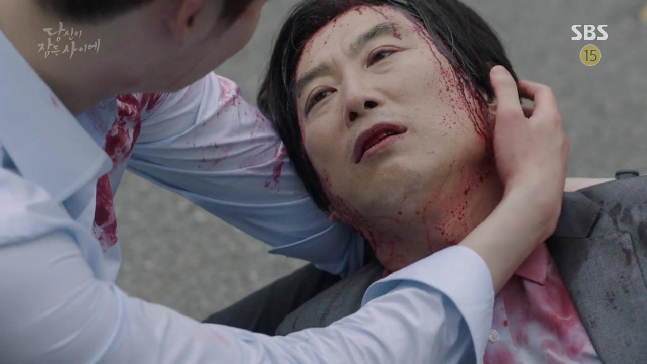 Xem tập cuối Khi Nàng Say Giấc, thêm hiểu vì sao Suzy và Lee Min Ho chia tay - Ảnh 10.