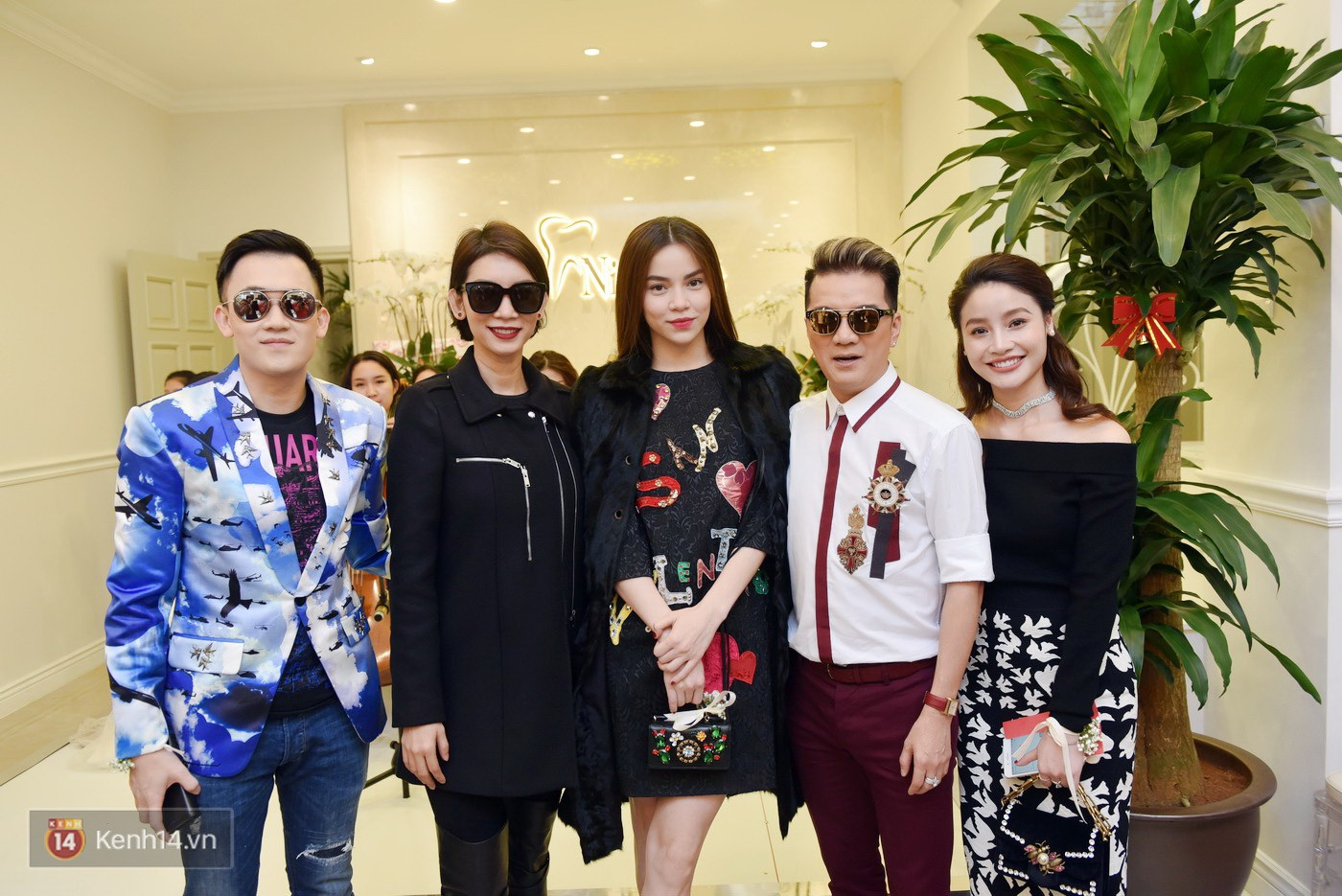 Sơn Tùng và Soobin Hoàng Sơn gây thích thú khi xuất hiện như anh em sinh đôi tại sự kiện - Ảnh 14.