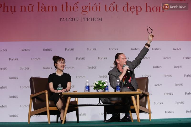 CEO Vietjet Air Nguyễn Thị Phương Thảo: Tôi chưa quen với danh xưng tỷ phú - Ảnh 1.