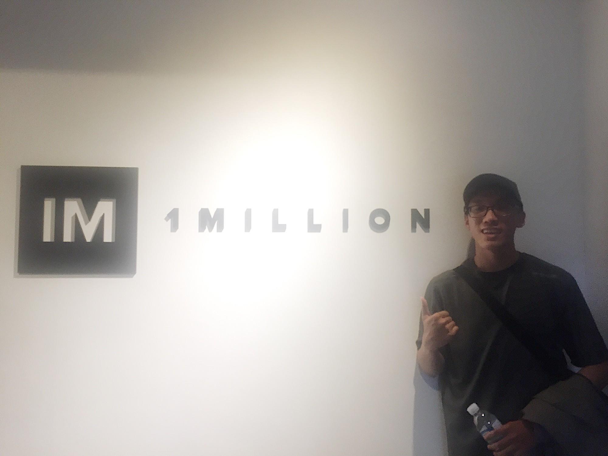 Kỳ thực tập trong mơ tại Hàn Quốc của cậu bạn chiến thắng ngành Talent Management Specialist - Ảnh 4.