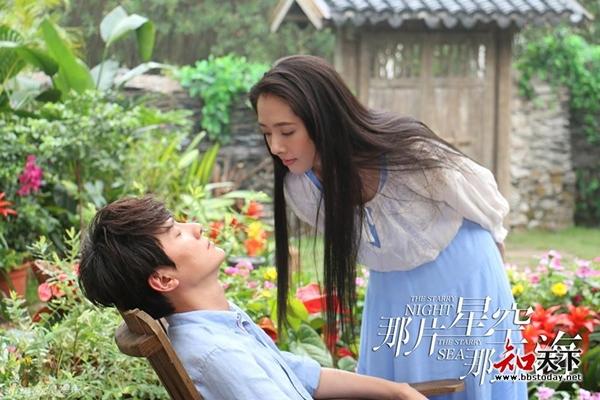 Đây là 7 bộ phim chuyển thể Hoa ngữ được mong chờ trong năm nay - Ảnh 8.