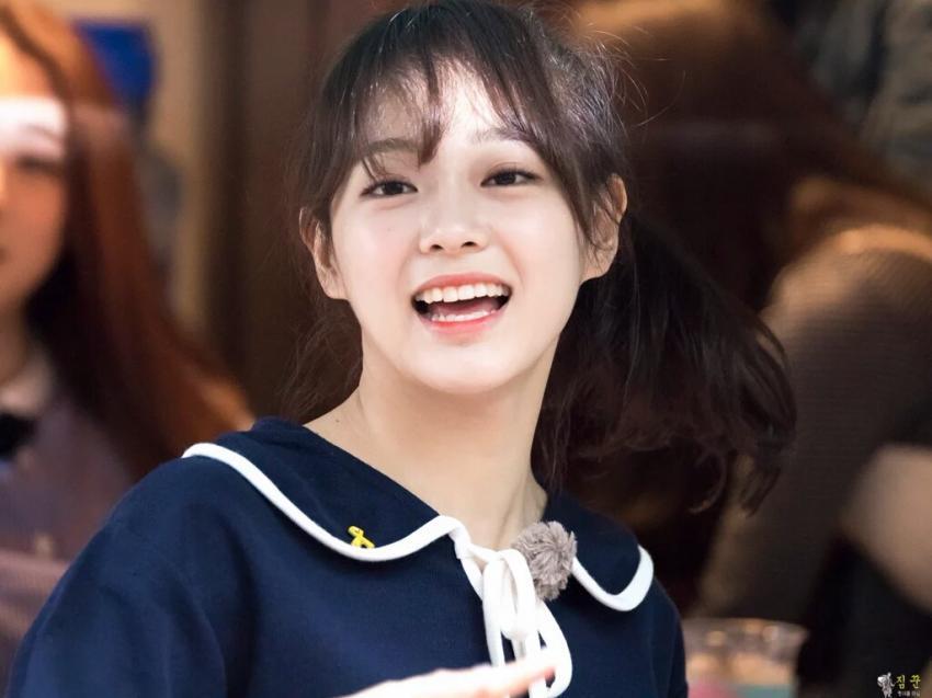 Kim Se Jeong – Nữ chính vô danh được Kim Yoo Jung nhường School 2017 là ai? - Ảnh 5.