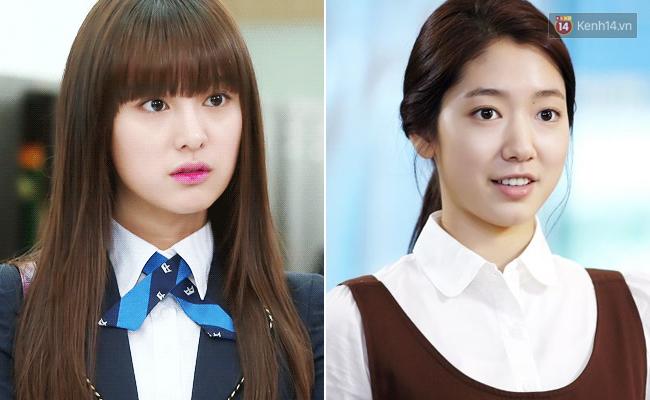 Mê mệt 10 nàng nữ phụ phim Hàn xinh đẹp hơn đứt nữ chính - Ảnh 6.