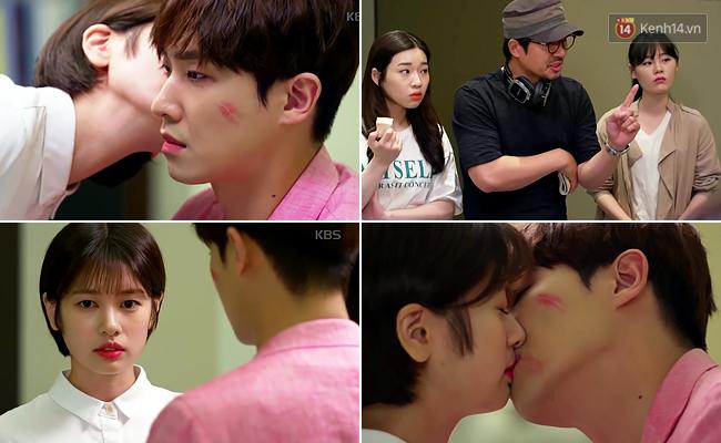 Từ phẫn nộ đến... nực cười với 8 phân cảnh bị chỉ trích nhiều nhất phim Hàn - Ảnh 8.