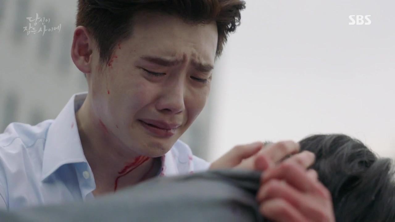 Xem tập cuối Khi Nàng Say Giấc, thêm hiểu vì sao Suzy và Lee Min Ho chia tay - Ảnh 11.