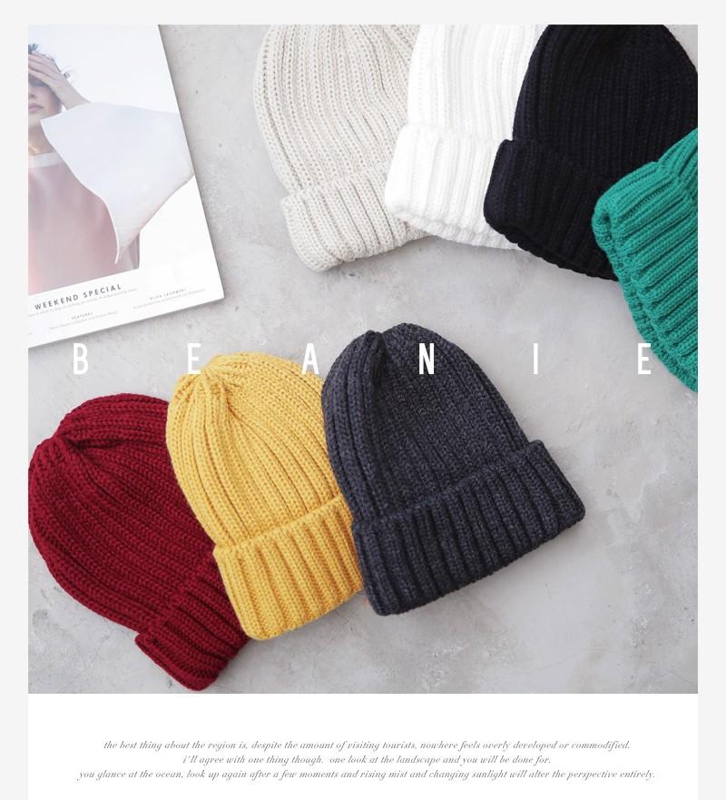 Mải mê diện mũ nồi, dễ là bạn đã bỏ lỡ hàng loạt kiểu mũ len xinh xắn của mùa đông năm nay đấy - Ảnh 6.