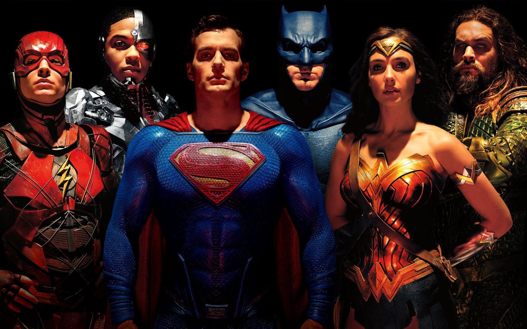 Xếp hạng 8 phim siêu anh hùng hay nhất của năm 2017 - Ảnh 11.