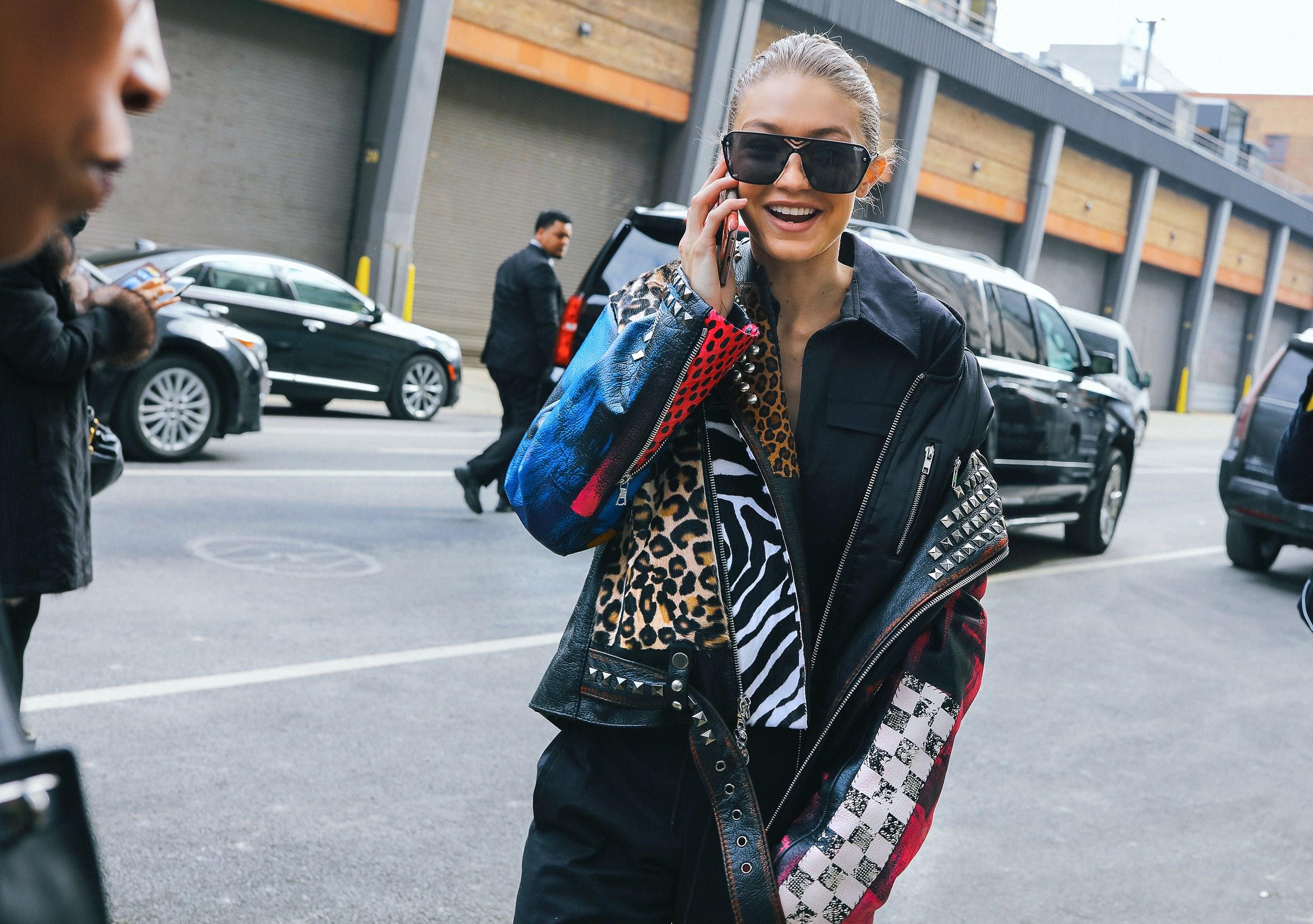 Chiêm ngưỡng đặc sản street style đẹp khó rời mắt tại Tuần lễ thời trang New York - Ảnh 7.
