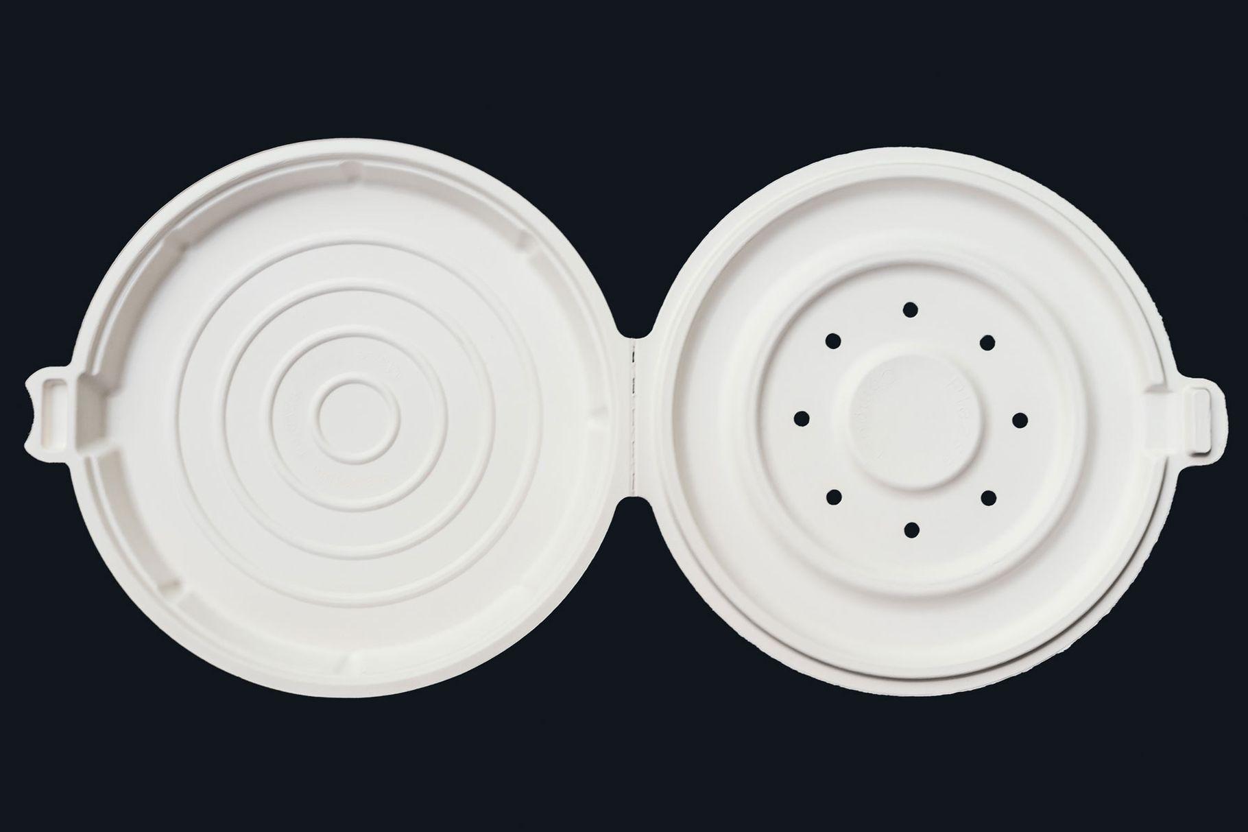 Ngoài iPhone thì Apple còn thiết kế cả hộp bánh pizza cực cool thế này đây - Ảnh 1.
