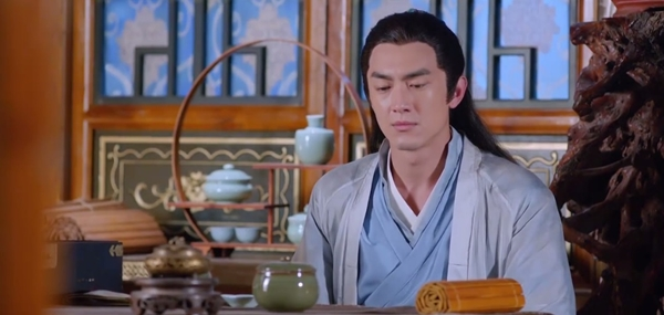"""Đã lâu lắm rồi, """"Sở Kiều"""" Triệu Lệ Dĩnh mới ở bên Lâm Canh Tân vui vẻ đến vậy! - Ảnh 8."""