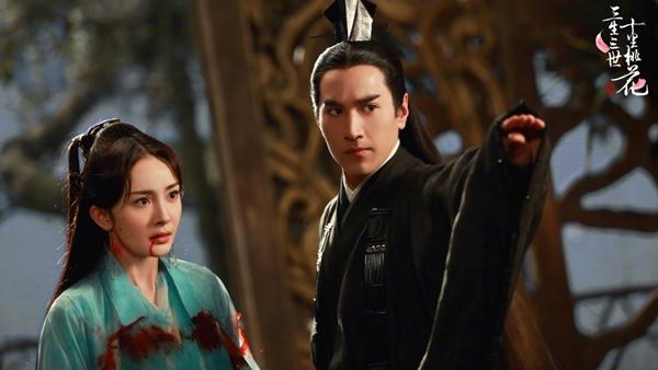 """Không phải Dương Mịch, đây mới là người trở lại thành công nhất trong """"Tam Sinh Tam Thế"""" - Ảnh 7."""