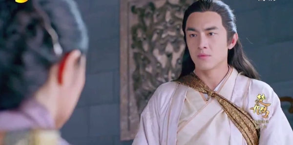 """""""Sở Kiều Truyện"""": Thì ra, người giết Tinh Nhi thực sự chính là Lâm Canh Tân! - Ảnh 5."""