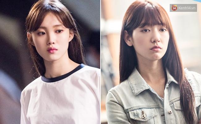 Mê mệt 10 nàng nữ phụ phim Hàn xinh đẹp hơn đứt nữ chính - Ảnh 7.