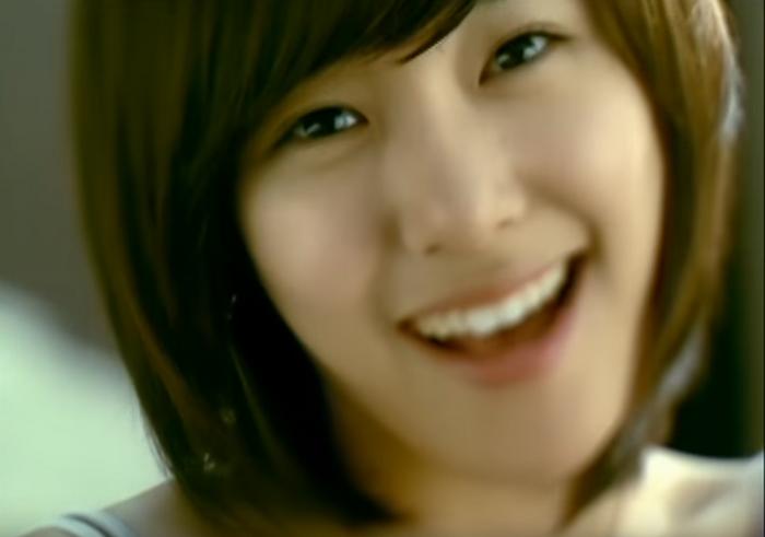 Lục lại MV đầu tay của SNSD, fan sửng sốt vì các cô nàng gần như chẳng makeup mà vẫn xinh lung linh - Ảnh 8.