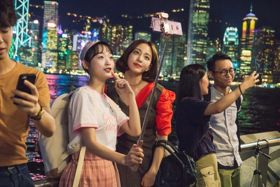 2 phim tình cảm Hàn mới lên sóng: Tưởng không hay mà hay không tưởng! - Ảnh 6.