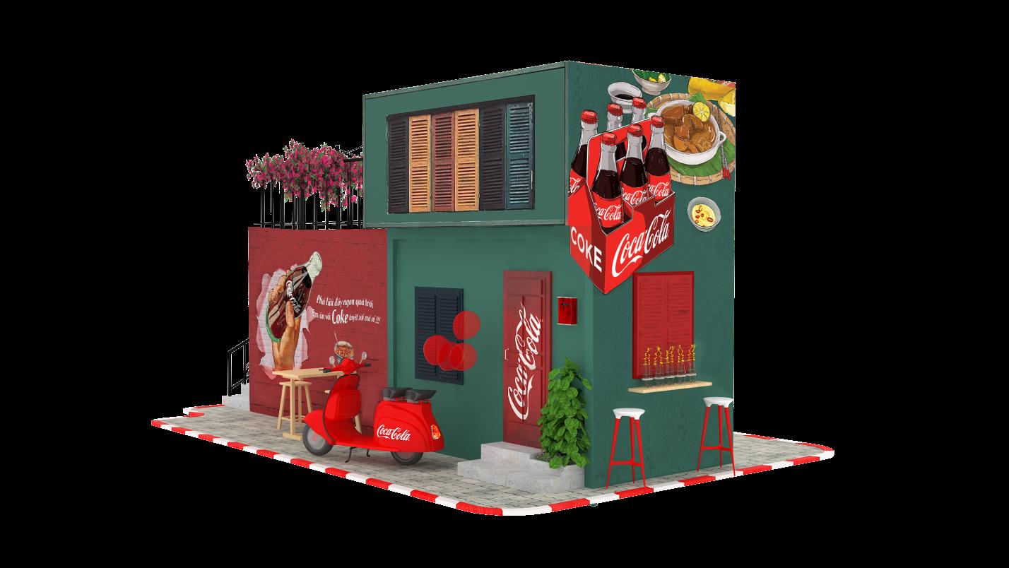 Lễ hội ẩm thực đường phố Coca-Cola: Giới trẻ Sài Gòn lại có thêm địa điểm để ăn, chơi, sống ảo - Ảnh 7.