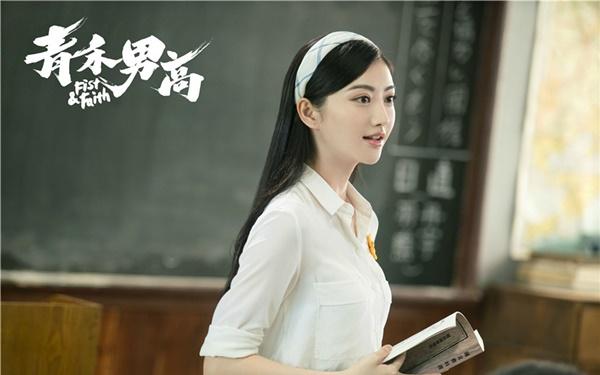 Cảnh Điềm cố chấp bám trụ màn ảnh xứ Trung mặc biệt danh thuốc độc - Ảnh 5.