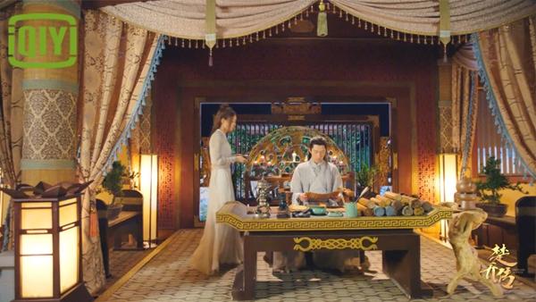 """""""Sở Kiều Truyện"""": Thì ra, người giết Tinh Nhi thực sự chính là Lâm Canh Tân! - Ảnh 10."""