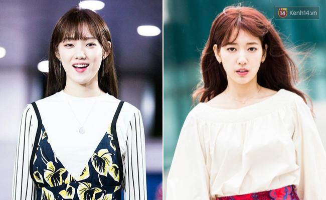 Mê mệt 10 nàng nữ phụ phim Hàn xinh đẹp hơn đứt nữ chính - Ảnh 8.