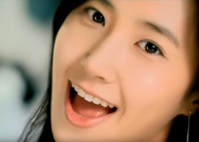 Lục lại MV đầu tay của SNSD, fan sửng sốt vì các cô nàng gần như chẳng makeup mà vẫn xinh lung linh - Ảnh 9.